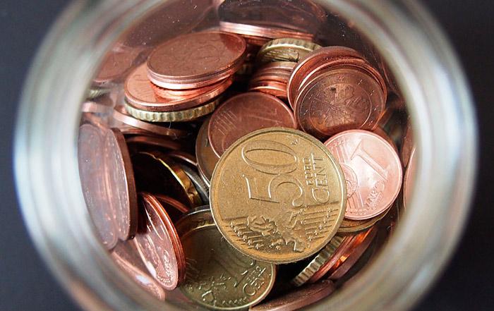 Pensioen zelf sparen
