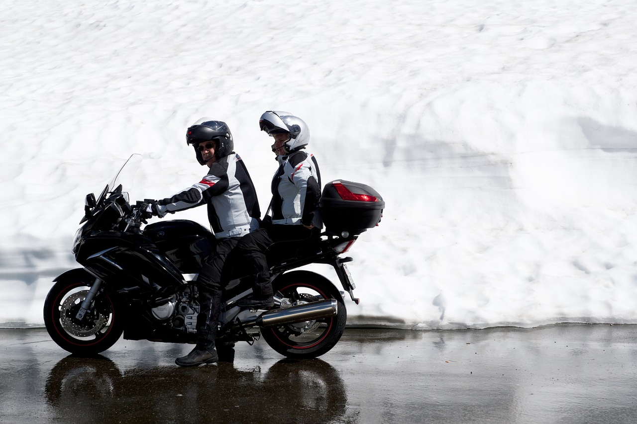 Winterstopregeling verzekering regelen via Geertsma