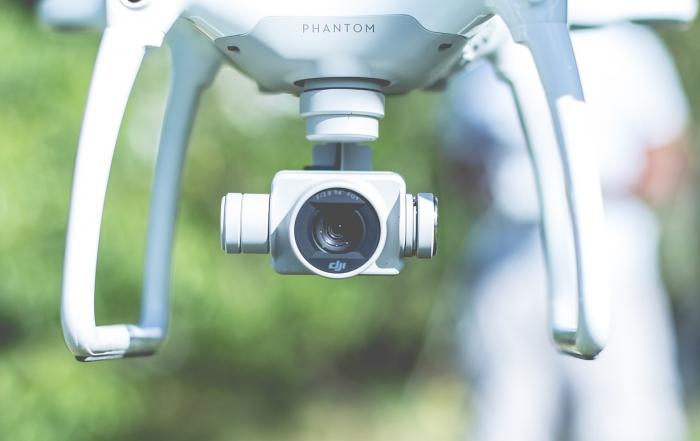 Verzekeren van drone