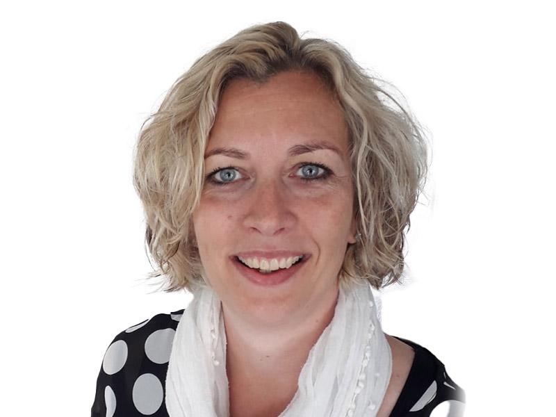 Marieke Hylkema-Boersma